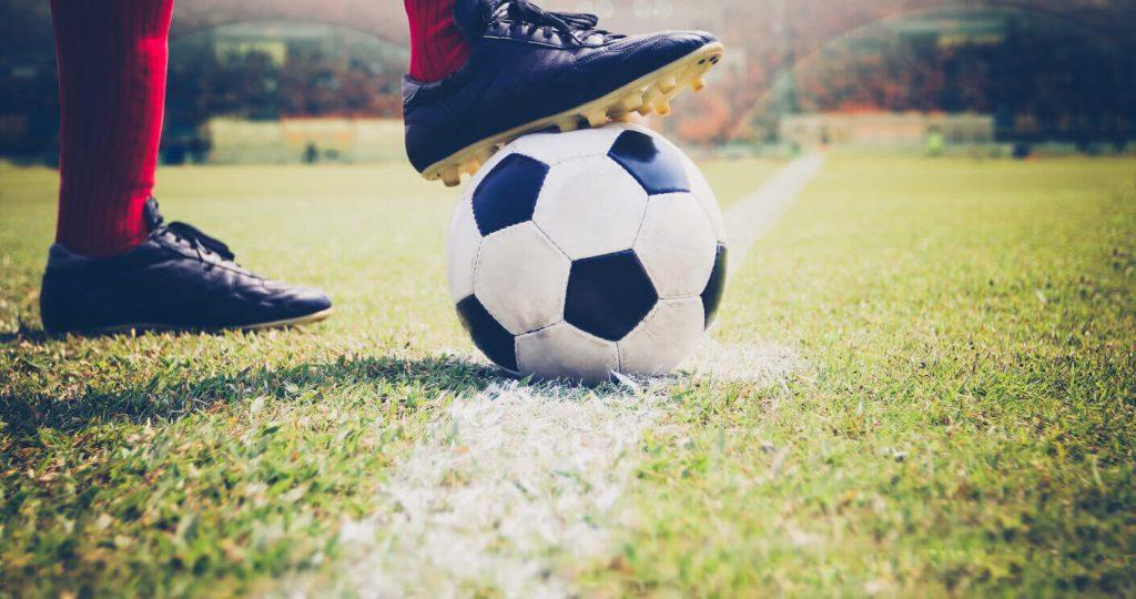 Verdensmesterskapet i Fotball